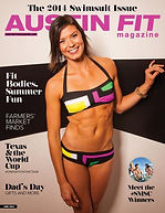 Austin Fit Magazine Cryotherapy