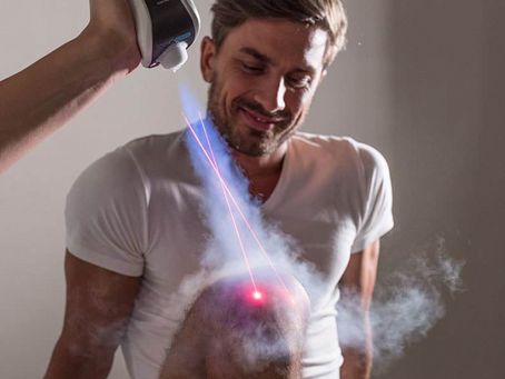 What is Localized Cryotherapy