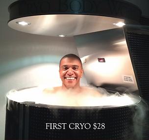 cryotherapy cryo austin atx