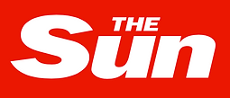 The Sun cryotherapy logo