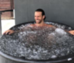 ice bath austin texas