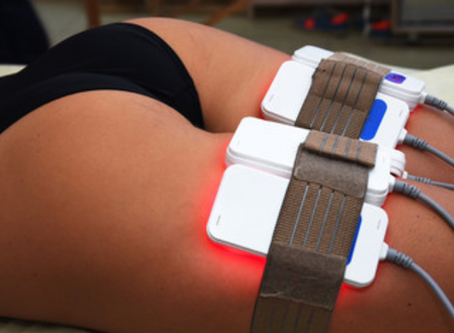 What is Lipo Laser Therapy