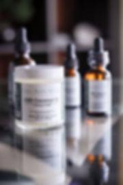 CBD massage oil Austin Texas