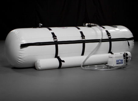 What is Hyperbaric Oxygen Therapy Used For?
