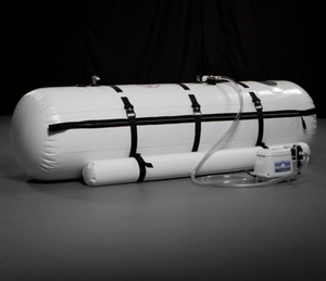 What is Hyperbaric Oxygen Therapy (HBOT) Used For?
