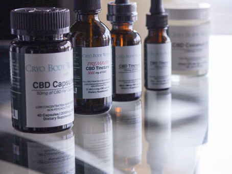 CBD Information: Commonly Asked Questions