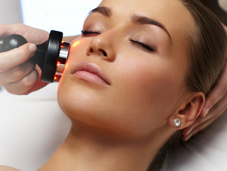 An Introduction to RF Facial Therapy