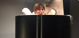 Cryotherapy treatment Picture
