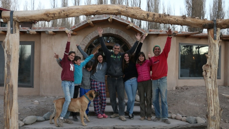 La Comarca Family.jpg