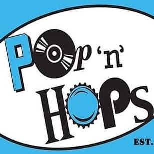 Pop'n'Hops