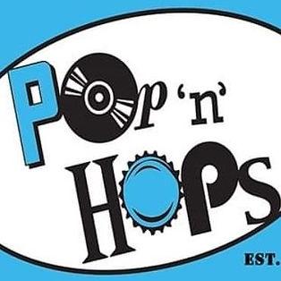Pop'n'Hops X Rival Brewing Co