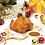 Thumbnail: Yummybox - Warm Christmas Roasted Chicken