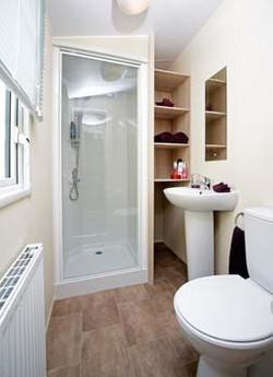 Moonstone Shower WC