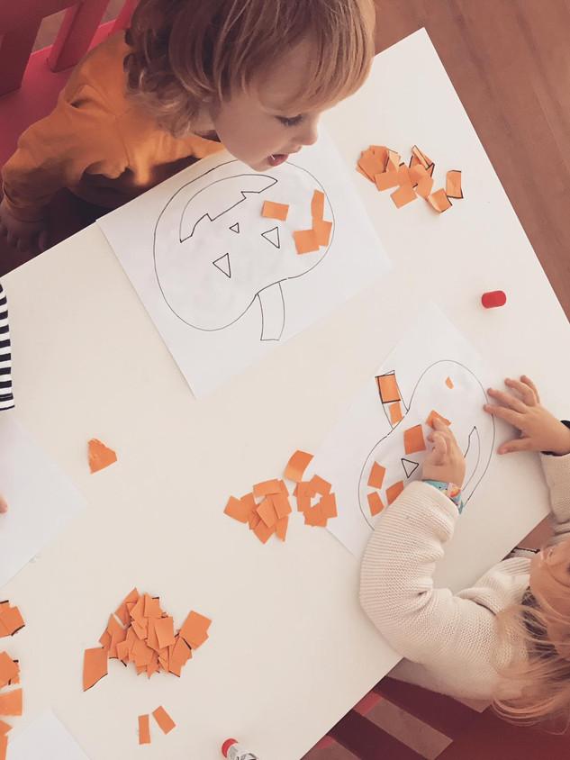 Pumpkin collage for Halloween.jpeg