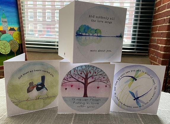 Love Card Pack