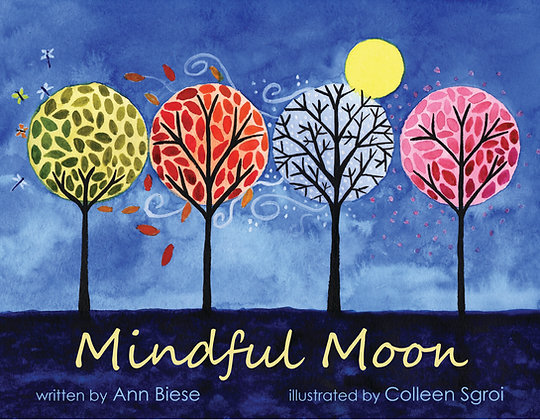 Mindful Moon