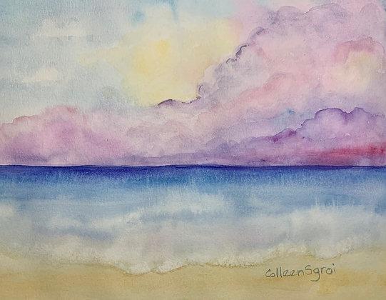 Ocean Softness