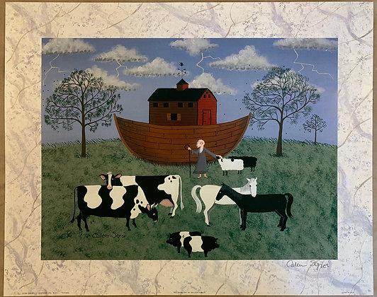 Farm Noah