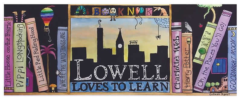 Lowell Loves to Learn poster 24x10.jpg