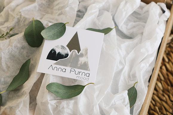 Anna Purna Mood - Bon cadeau