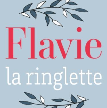 ikken studio - Flavie la ringlette