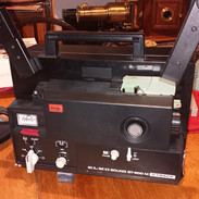 Projecteurs 8mm et super 8