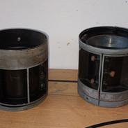 Bagues adaptatrice pour projecteur 35mm Century