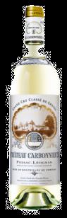 Château Carbonnieux 2016 - Cru classé