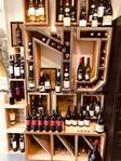 Mur à vins