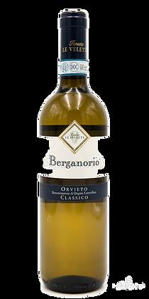 Berganorio Orvieto Classico 'LE VELETTE'