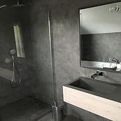 Mortex salle de bain