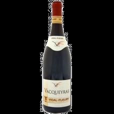 Vidal-Fleury - Vacqueyras - Côtes du Rhône