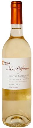 Château Ladesvignes - Moelleux Bergerac