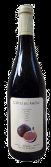 """Côtes du Rhône """"Les Figues"""" - 2018"""