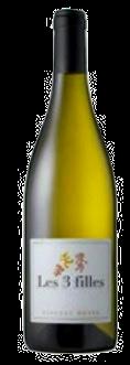 """Côtes du Rhône Viognier """"Les 3 Filles"""""""