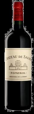 Château de Sales – Pomerol - 2015