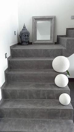 Mortex_Escalier