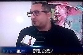 Entrevista Juan Ardenti