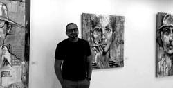 Exposición Juan Carlos Ardenti