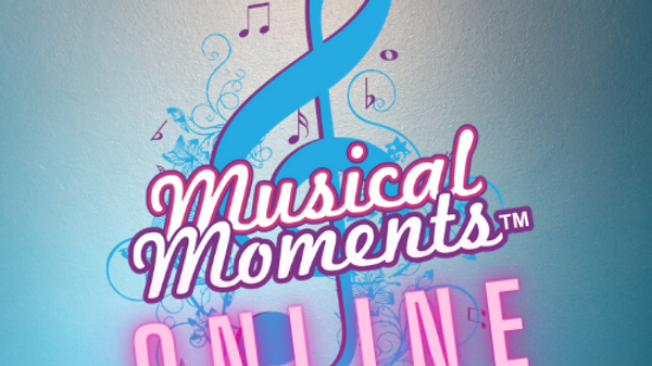 Musical Moments ONLINE