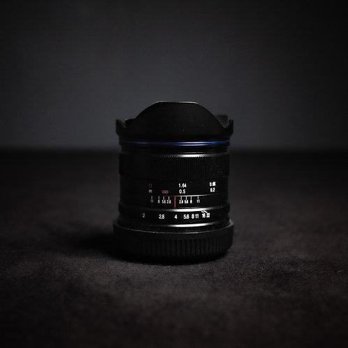 Laowa 7,5mm - MFT