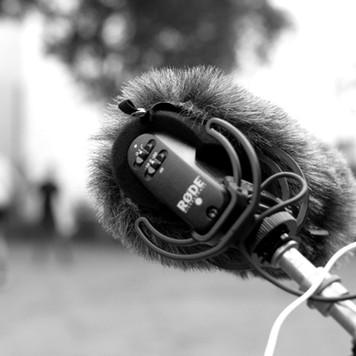 AUDIO & SOUND