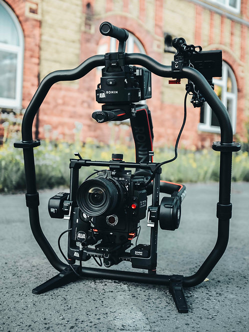 RED + GIMBAL BUNDLE