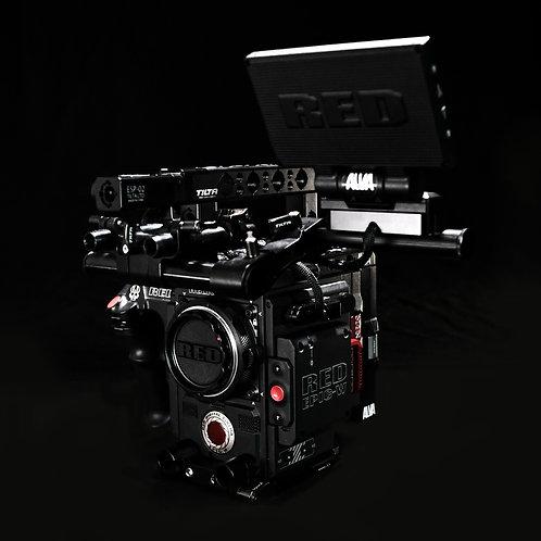 RED Epic-W Helium 8K - Basis Kit