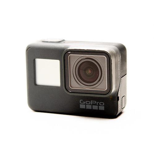 GoPro 6 - Set