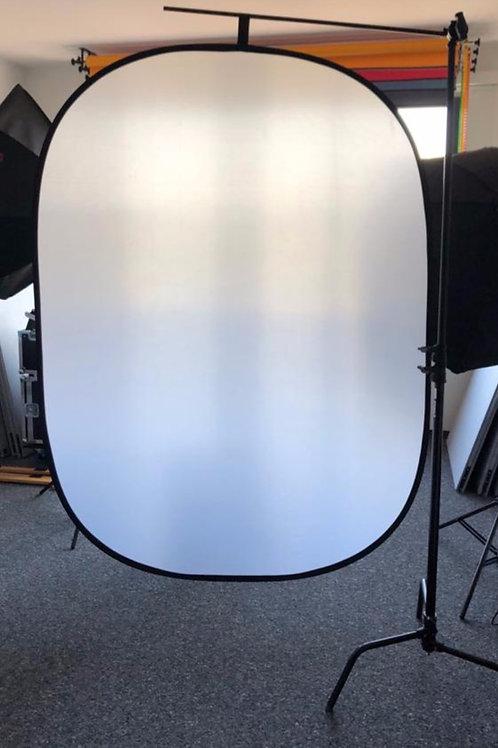 Faltreflektor + Diffusor 150 x 200 cm