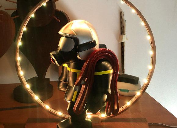 lamp LED pompier