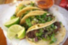 Tacos De Cabeza
