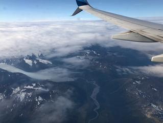 Next Stop: Dutch Harbor, Unalaska, Alaska