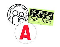 Le permis à 1 € !!